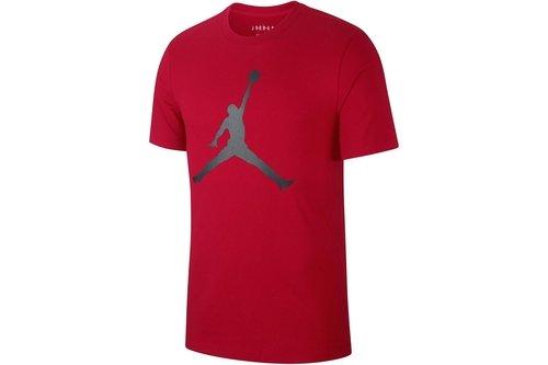 Big Logo T Shirt Mens