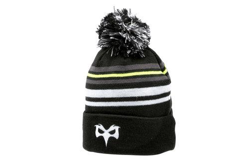 Ospreys 2017/18 Acrylic Rugby Bobble Hat