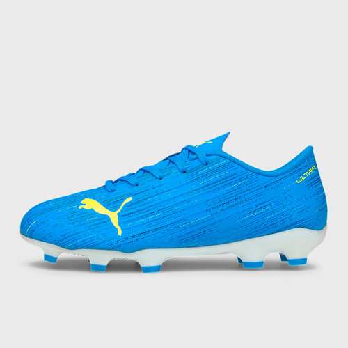 Ultra 4.2 Childrens FG Football Boots