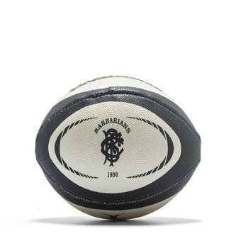 Barbarians Official Replica Mini Rugby Ball