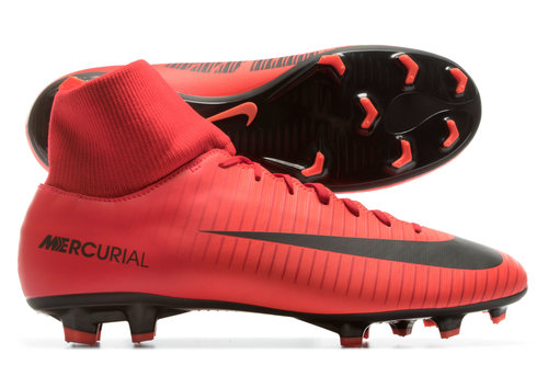 Mercurial Victory VI Dynamic Fit FG Football Boots