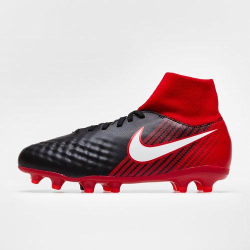 Magista Onda II Kids Dynamic Fit FG Football Boots
