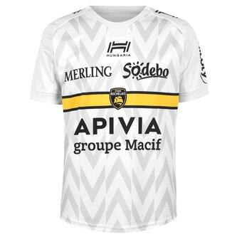 Stade Rochelais Third Shirt 2020 2021