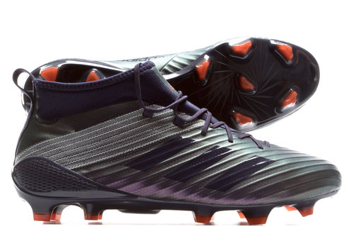 Predator Flare FG Rugby Boots