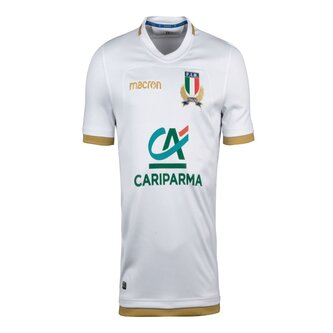 Italy 2017/18 Alternate S/S Replica Rugby Shirt