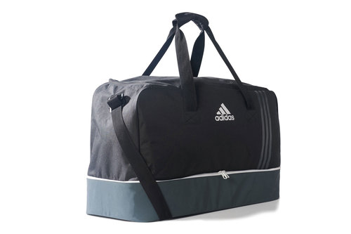 Tiro Small Hardbase Match Day Team Bag