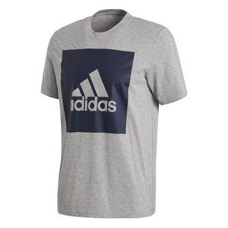 Essential Big Box Logo T-Shirt