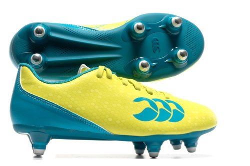 Speed 2.0 SG Junior Rugby Boots