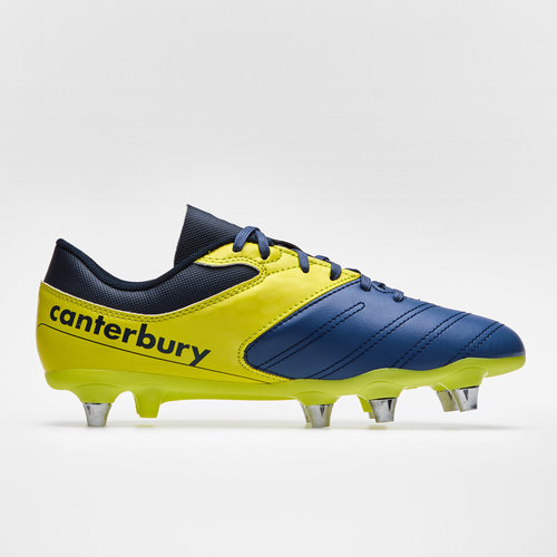 648ee66d48b Canterbury Phoenix 2.0 SG Rugby Boots