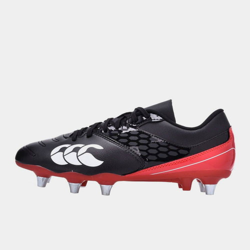 Phoenix Raze SG Rugby Boots