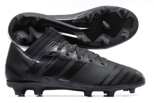 Nemeziz 17.3 Kids FG Football Boots