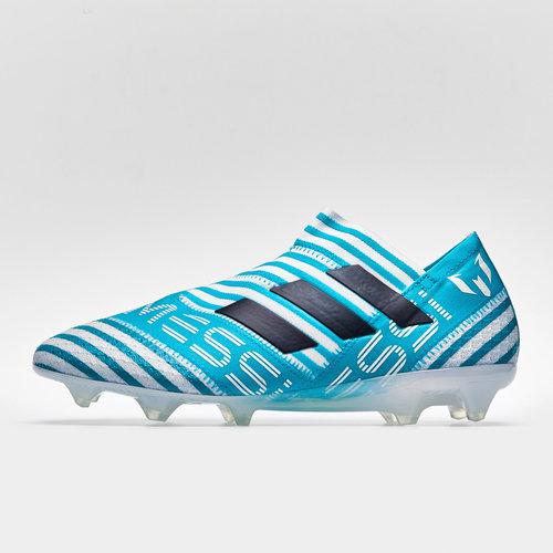 Nemeziz Messi 17+ FG 360 Agility Football Boots