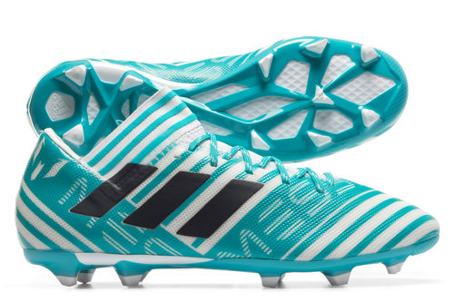 Nemeziz Messi 17.3 FG Football Boots