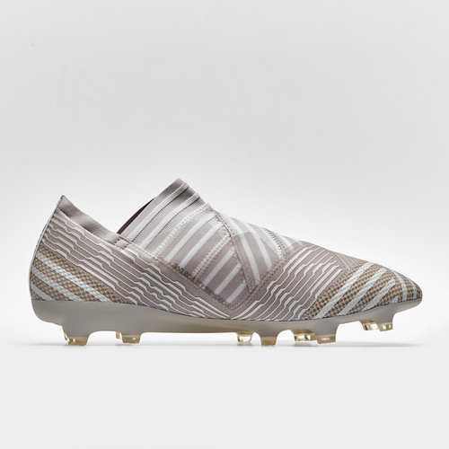 f4661cbdb2b8 adidas Nemeziz 17+ 360 Agility FG Football Boots