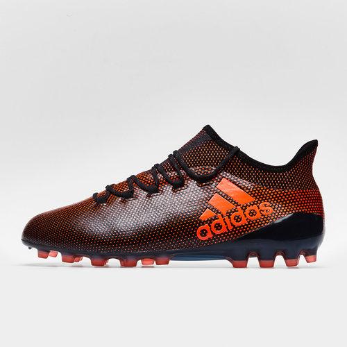 X 17.1 AG Football Boots