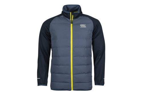Thermoreg Hybrid Rugby Training Jacket