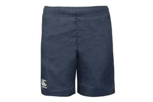 Vaposhield Kids Woven Training Shorts