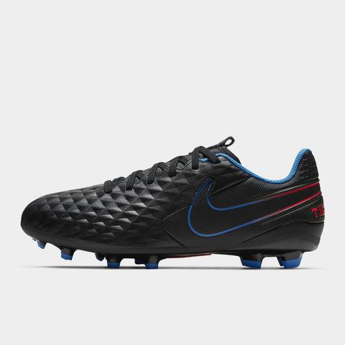 Tiempo Legend Academy Junior FG Football Boots