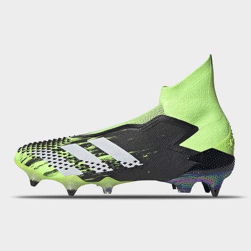 Predator 20 + SG Football Boots Mens