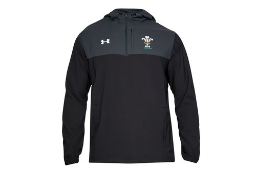 Wales WRU Supporters Jacket