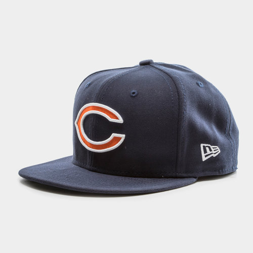 NFL Chicago Bears 59FIFTY Cap