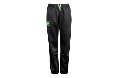 CCC Tapered Youth Cuffed Fleece Rugby Pants