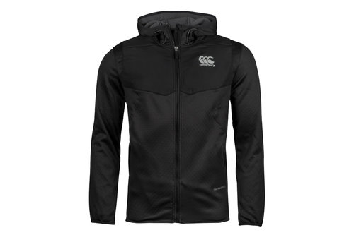 Thermoreg Spacer Full Zip Fleece Hooded Sweat