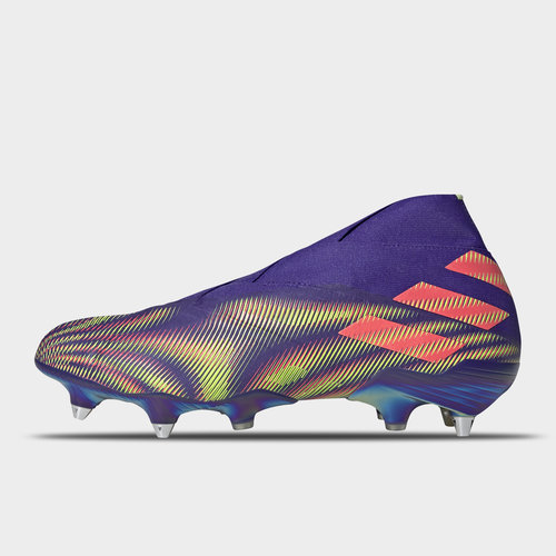 Nemeziz + SG Football Boots Mens