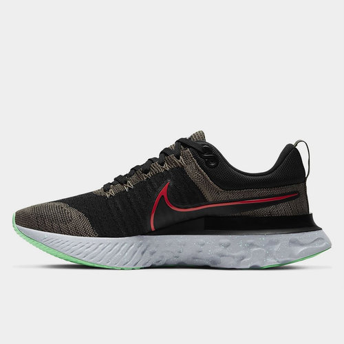 React Infinity Run Flyknit 2 Mens Running Shoes