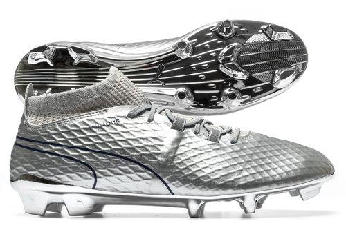 Puma One Chrome FG Football Boots