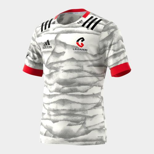 adidas Crusaders 2021 Alternate Shirt