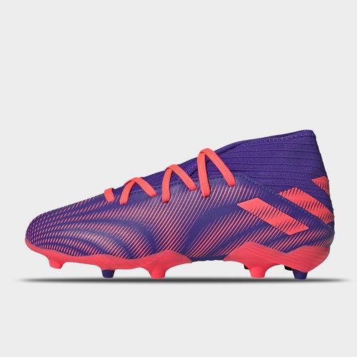 Nemeziz .3 Junior FG Football Boots