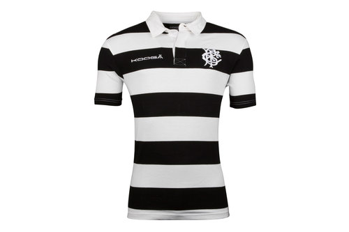 Barbarians 2017/18 Home S/S Classic Rugby Shirt