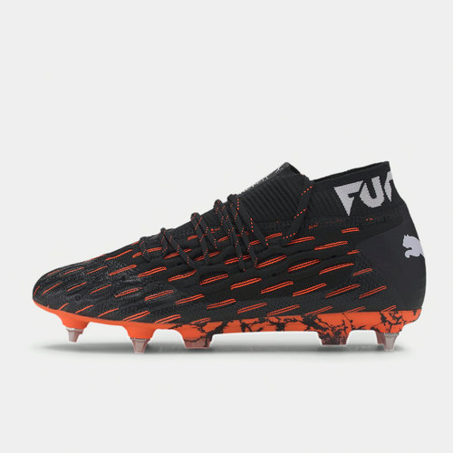 Future 6.1 SG Football Boots