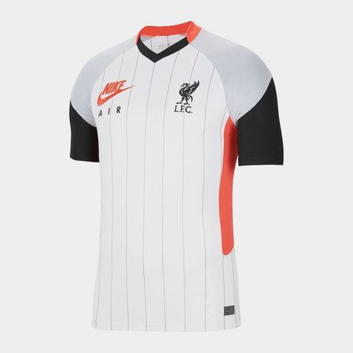 Air Max Liverpool Stadium Shirt Mens