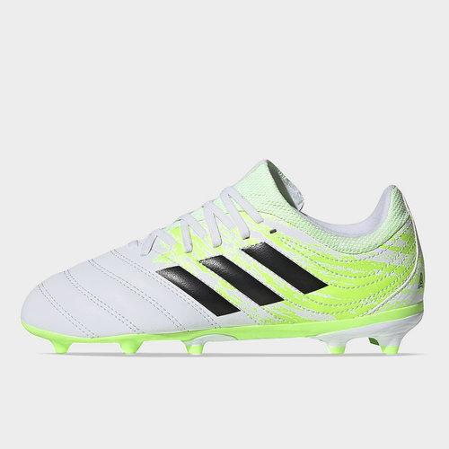 Copa 20.3 Junior Boys FG Football Boots