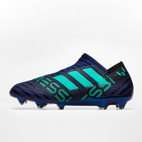 Nemeziz Messi 17+ 360 Agility FG Football Boots