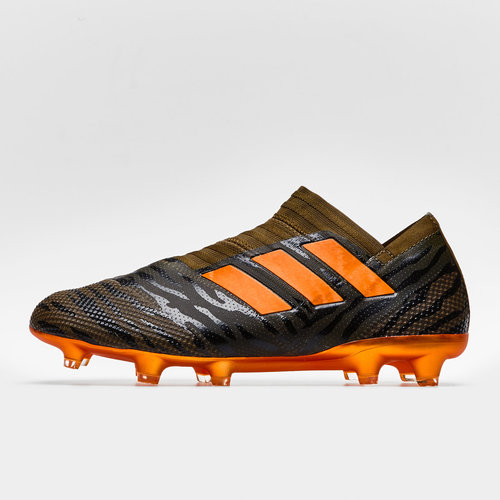 Nemeziz 17+ 360 Agility FG Football Boots