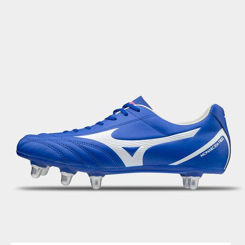 Monarcida Neo SG Rugby Boots