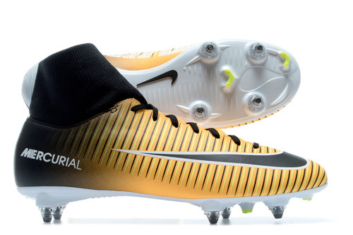 Mercurial Victory VI Dynamic Fit SG Football Boots