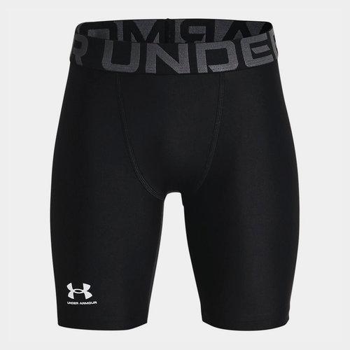 Kids Armour HeatGear Armour Shorts