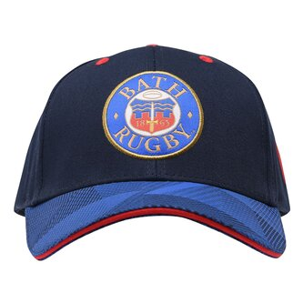 Bath Baseball Cap Mens