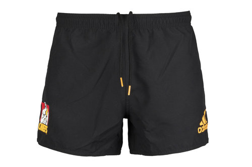 Chiefs 2018 Home Players Super Rugby Shorts
