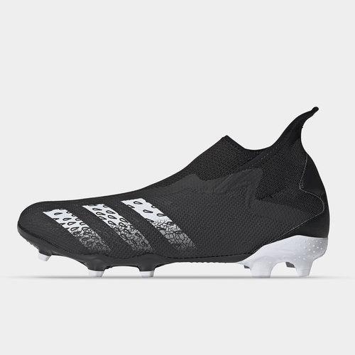 Predator Freak .3 Laceless FG Football Boots