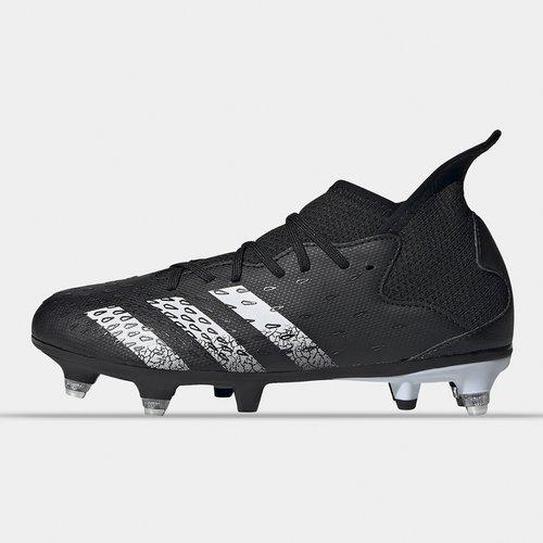 Predator Freak .3 Junior SG Football Boots