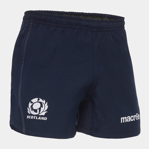 Scotland Training Shorts Mens
