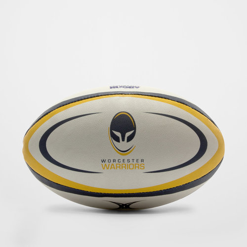 Worcester Warriors Replica Rugby Ball