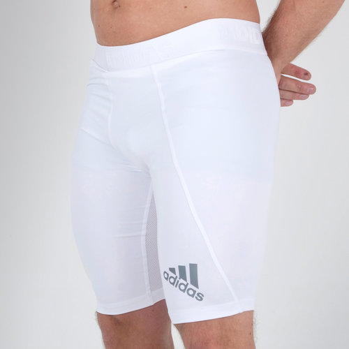 Alphaskin SPR Climacool Short Tights