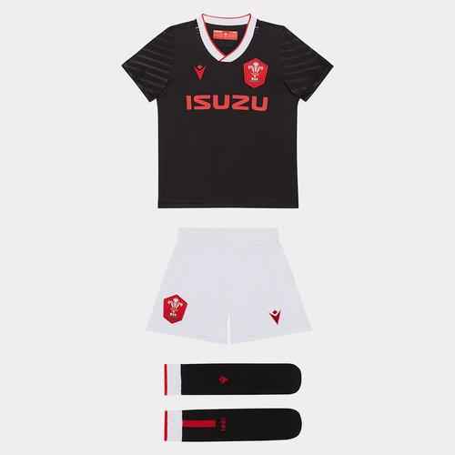 Wales Alternate Mini Kit 2020 2021