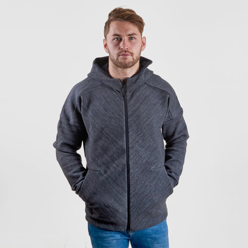 New Zealand All Blacks 2019/20 Players Anthem Jacket
